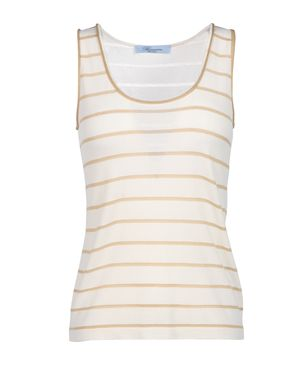 Sleeveless sweater Women's - BLUMARINE