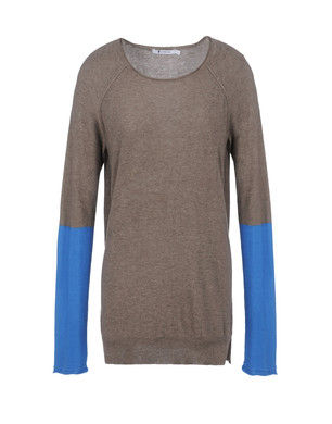 Long sleeve sweater Women's - T by ALEXANDER WANG