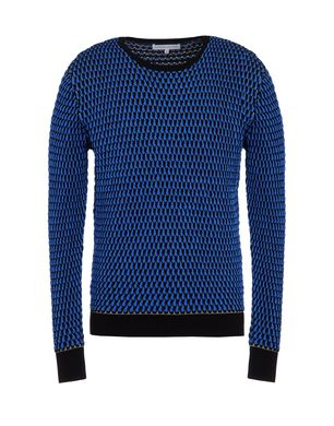 Long sleeve sweater Men's - JONATHAN SAUNDERS