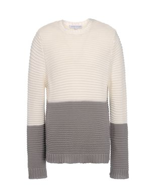 Crewneck sweater Men's - JONATHAN SAUNDERS