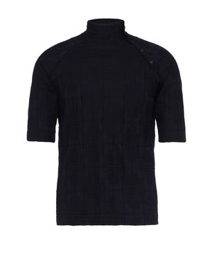 High neck sweater Men's - KOLOR