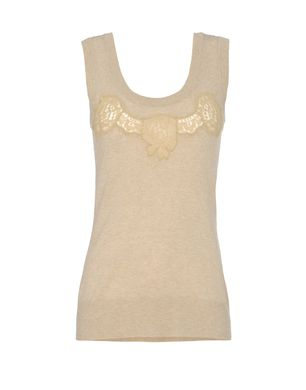 Sleeveless sweater Women's - DOLCE & GABBANA