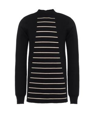 High neck sweater Men's - RICK OWENS