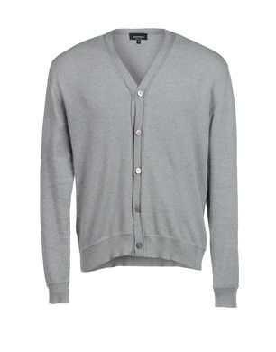 Cardigan Men's - GIULIANO FUJIWARA