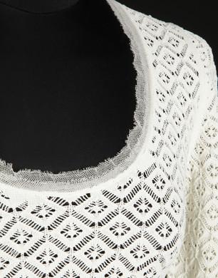 Maglia in viscosa poliestere - Maglie maniche lunghe - Dolce&Gabbana - Estate 2016