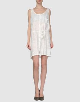 AMERICAN VINTAGE - ПЛАТЬЯ - Короткие платья