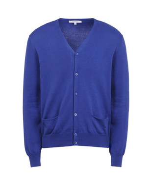 Cardigan Men's - CARVEN