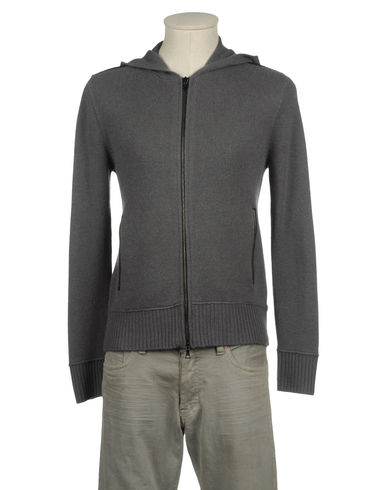 JOHN VARVATOS - Cashmere sweater
