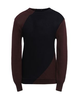 Crewneck sweater Men's - DRIES VAN NOTEN