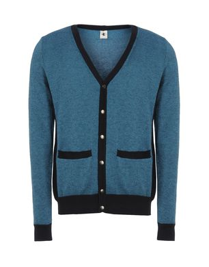 Cardigan Men's - ADAM KIMMEL
