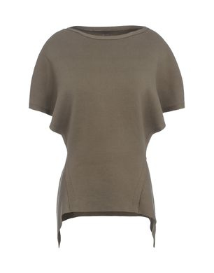 Short sleeve sweater Women's - RICK OWENS
