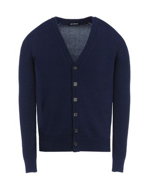 Cardigan Men's - RAF SIMONS