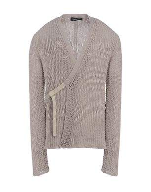 Cardigan Men's - DAMIR DOMA