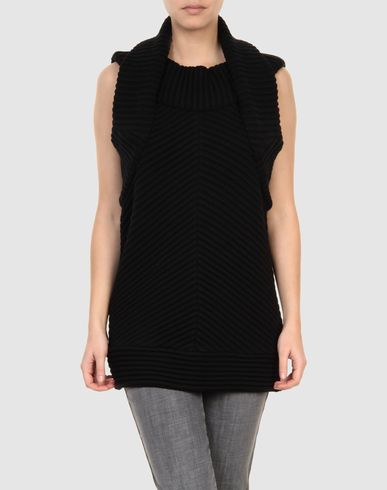 NEIL BARRETT - Sleeveless sweater