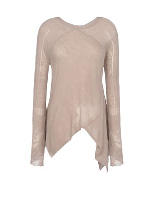 Maglia maniche lunghe Donna - HIGH