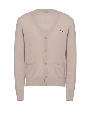 Cardigan Men's - KITSUN