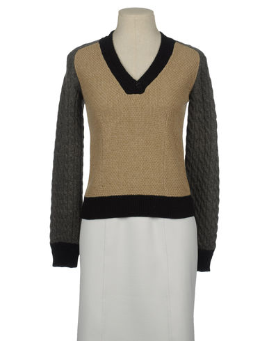 ROCHAS - Long sleeve sweater