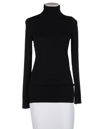 JIL SANDER NAVY - Long sleeve sweater