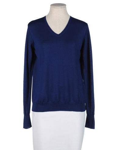JIL SANDER NAVY - Cashmere sweater