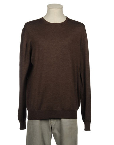 DAKS LONDON - Crewneck sweater