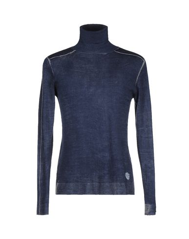 JUST CAVALLI - High neck sweater