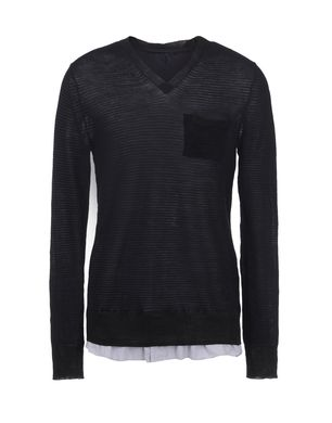 V-neck Men's - SACAI