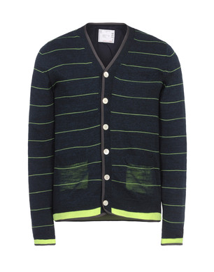 Cardigan Men's - SACAI