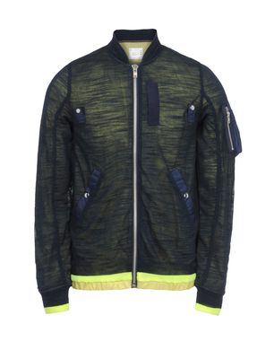 Jacket Men's - SACAI