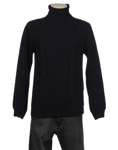 GRP - High neck sweater