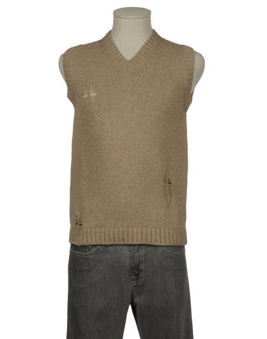 D.A. DANIELE ALESSANDRINI - Sweater vest
