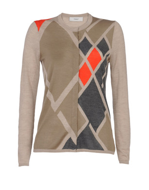 Cashmere sweater Women's - PRINGLE OF SCOTLAND