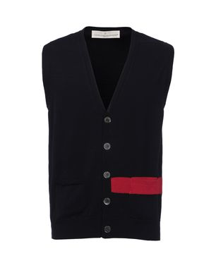 Sweater vest Men's - GOLDEN GOOSE