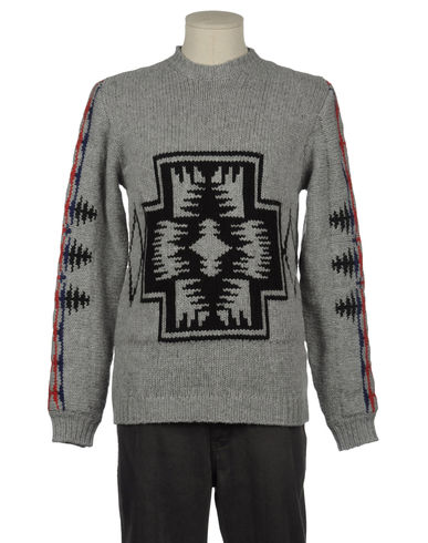 MSGM - Crewneck sweater