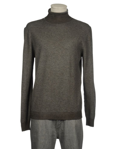 BELLWOOD - High neck sweater