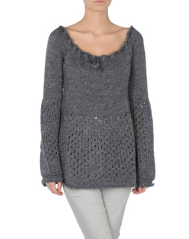 LUPATTELLI - Long sleeve sweater