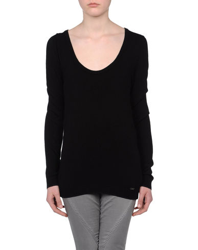 C'N'C' COSTUME NATIONAL - Long sleeve sweater