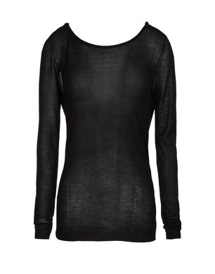 Long sleeve jumper Women's - ANN DEMEULEMEESTER