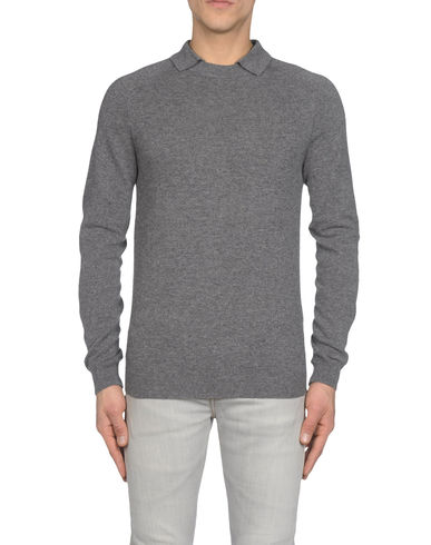 JIL SANDER - Polo sweater