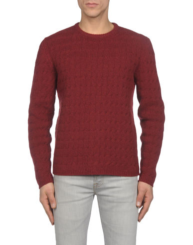 LANVIN - Crewneck sweater