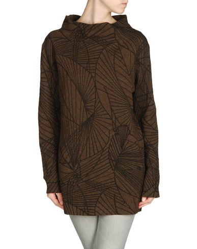 DRIES VAN NOTEN - Long sleeve jumper
