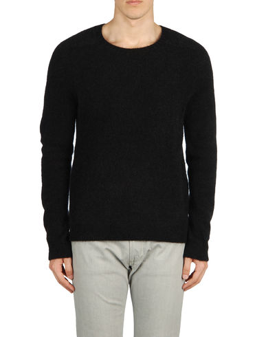 NEIL BARRETT - Crewneck sweater