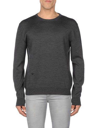 DIOR HOMME - Crewneck sweater