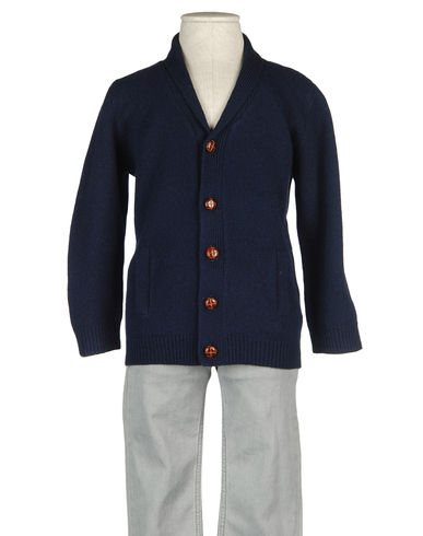 SURFACE TO AIR KIDS - Cardigan