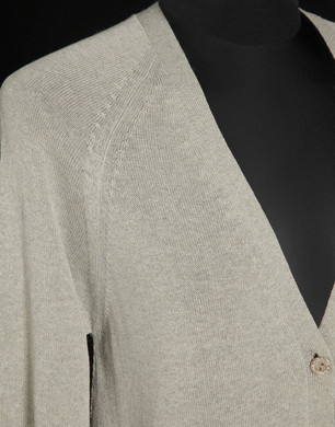 Maxi cardigan - Cardigans - Dolce&Gabbana - Summer 2016
