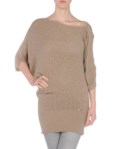 ORO PAGODA - Short sleeve sweater