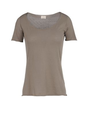 Maglia maniche corte Donna - AGNONA
