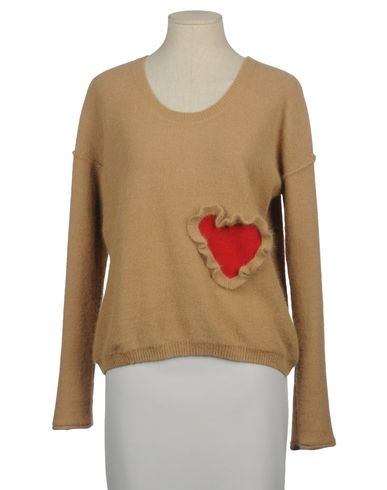 SONIA by SONIA RYKIEL - Long sleeve jumper