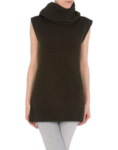 MICHAEL KORS - Sleeveless sweater