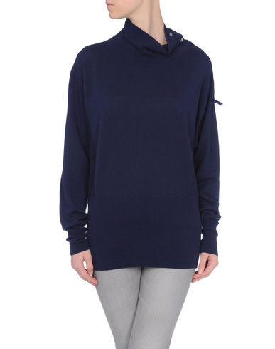 MAURO GRIFONI - Long sleeve jumper