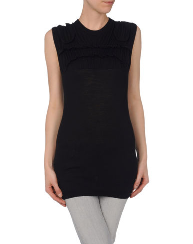 GIVENCHY - Sleeveless jumper